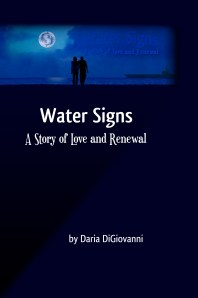 Front Cover of Water Signs